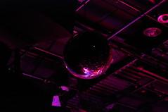 Melkweg ceiling