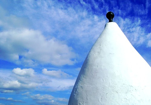 White Nancy | by Alice Rosen