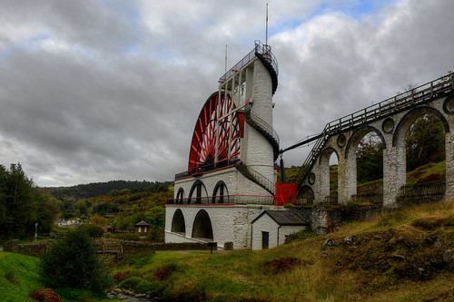 """""""laxey wheel"""" """"lady isabella"""" """"laxey"""" """"isle of man"""" """"united kingdom"""" """"24 september 2004"""" """"largest working waterwheel in the world"""" """"the great laxey """"lieutenant governor charles hope"""" wheel mines trail"""" """"water """"pictures """"history """"zacerin"""" """"christopher paul photography"""" """"outdoors"""" """"landscape"""" """"drone pictures"""" pictures lady """"aerial """"great mines"""" """"red"""" """"water"""" """"architecture"""""""