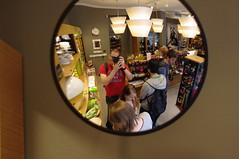 design store mirror