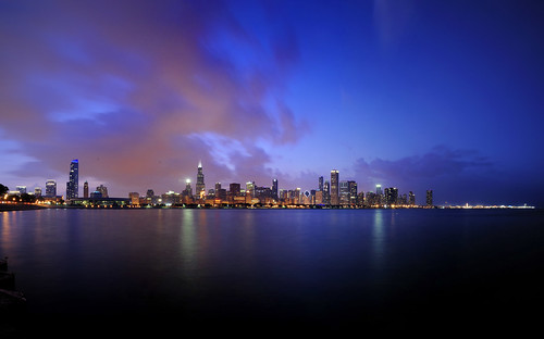 Chicago   by fernando garcía redondo