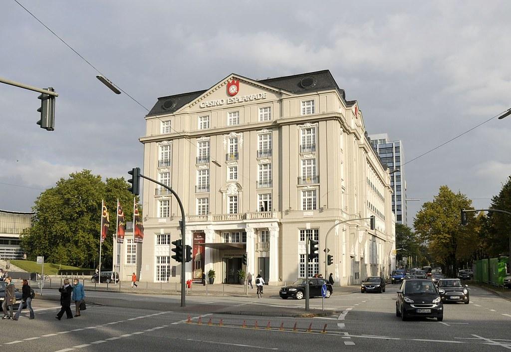 Esplanade 6 Hamburg