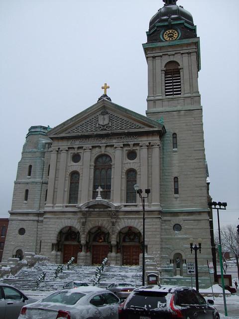 St. John Cantius Catholic Church, Chicago, IL