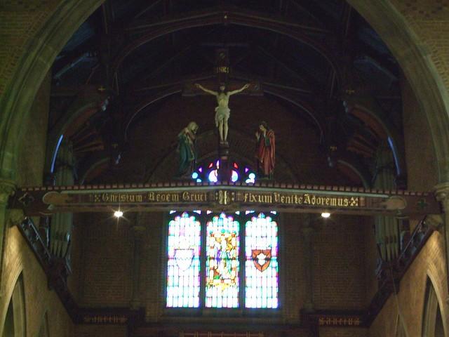 St. Patrick Catholic Church, Seneca, IL