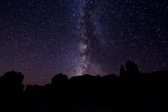 Starry Landscape #2