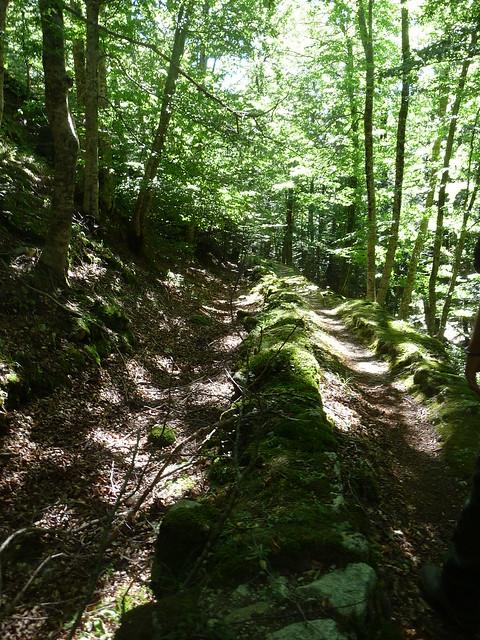 Sentiero di Ferdinandea