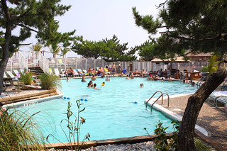 Outdoor Pool | by ocmdhotels