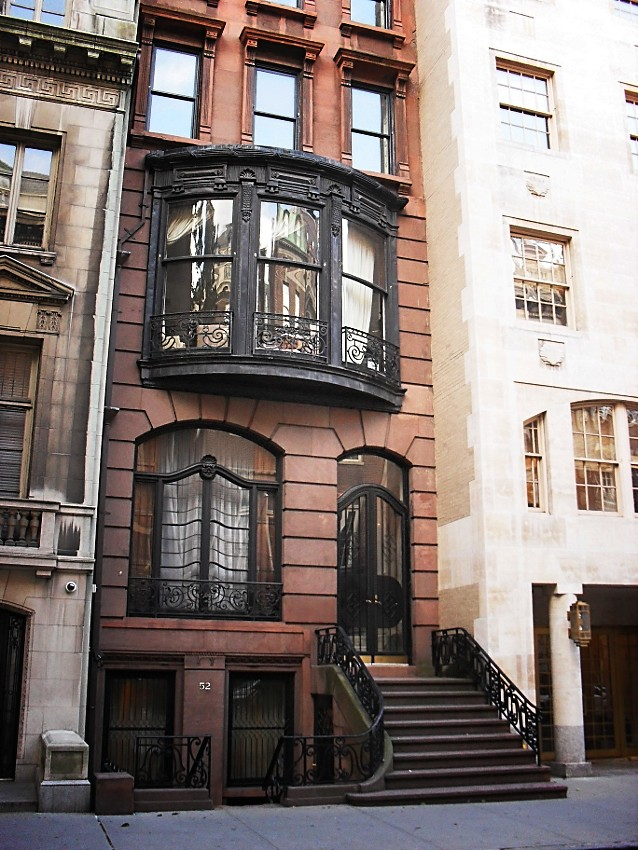 Upper East Side, New York City 100