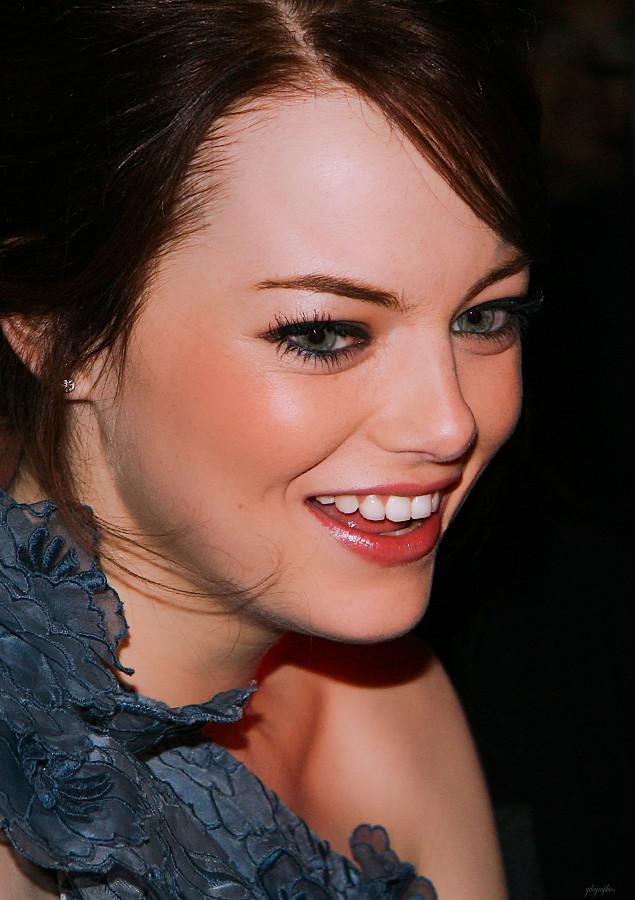 Emma Stone | Toronto International Film Festival 2010. | Gordon ...
