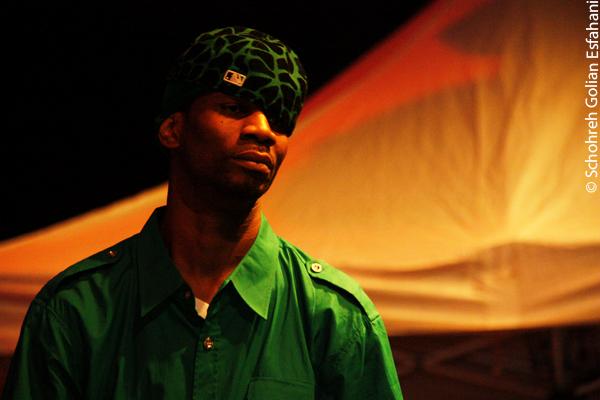 Boot Camp Clik at Hip Hop Kemp 2010