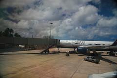 Kauai Airport, Sad Day