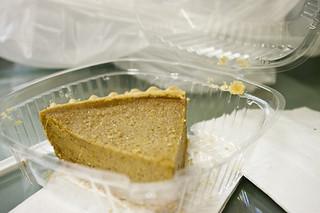 Sweet Potato Pie from Natureworks