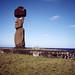 Rapa Nui, foto: Petr Nejedlý