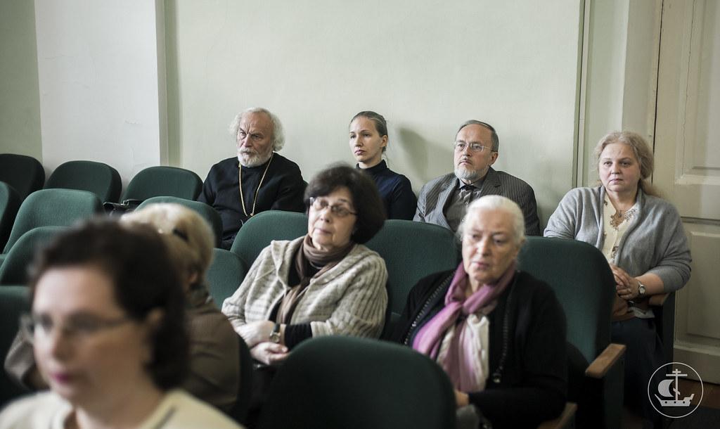 29 июня 2017, Итоговое заседание Ученого совета / 29 June 2017, The final meeting of the Academic Council