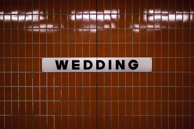 361 - Wedding