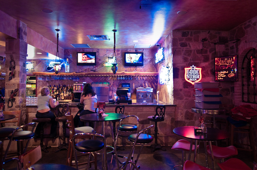 Oasis Bar by christian.senger