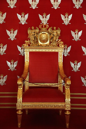Throne | by zoonabar