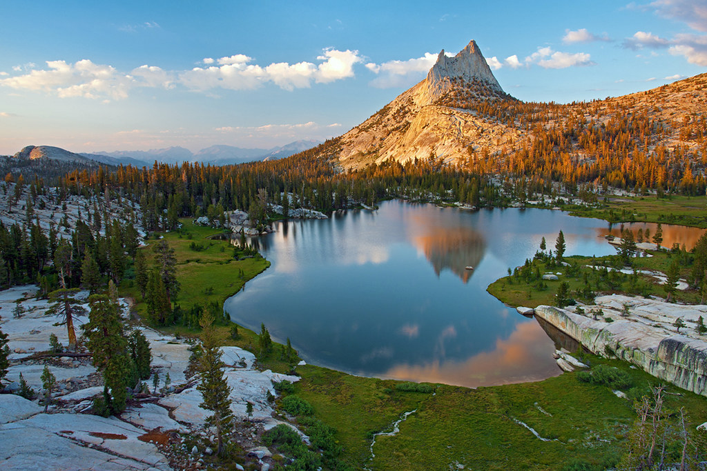 Cathedral Peak - Yosemite | Aperture Academy Photography Wor… | Flickr