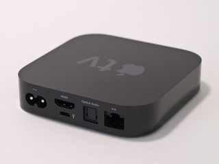 AppleTV | by Michael @ NW Lens