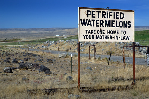 Petrified Watermelons | by Wayne Stadler Photography