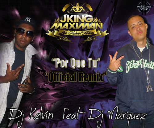 dj kelvin | by charlescurry107