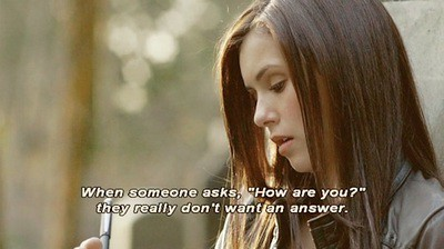 the vampire diaries quotes   again, T.   Flickr