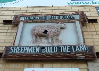 Chiappetti Packing Co. - Halsted Street - Bridgeport