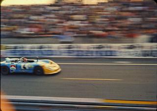 24H du Mans 1973
