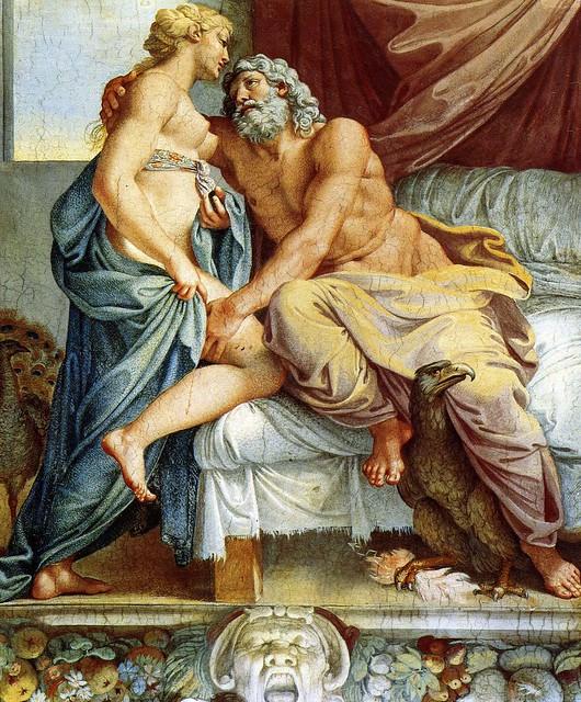 +1597 Zeus y Hera(nw83)