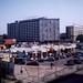 Bialystok, dědictví komunismu, foto: Petr Nejedlý
