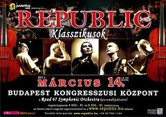 2011. február 10. 11:23 - Republic Klasszikusok