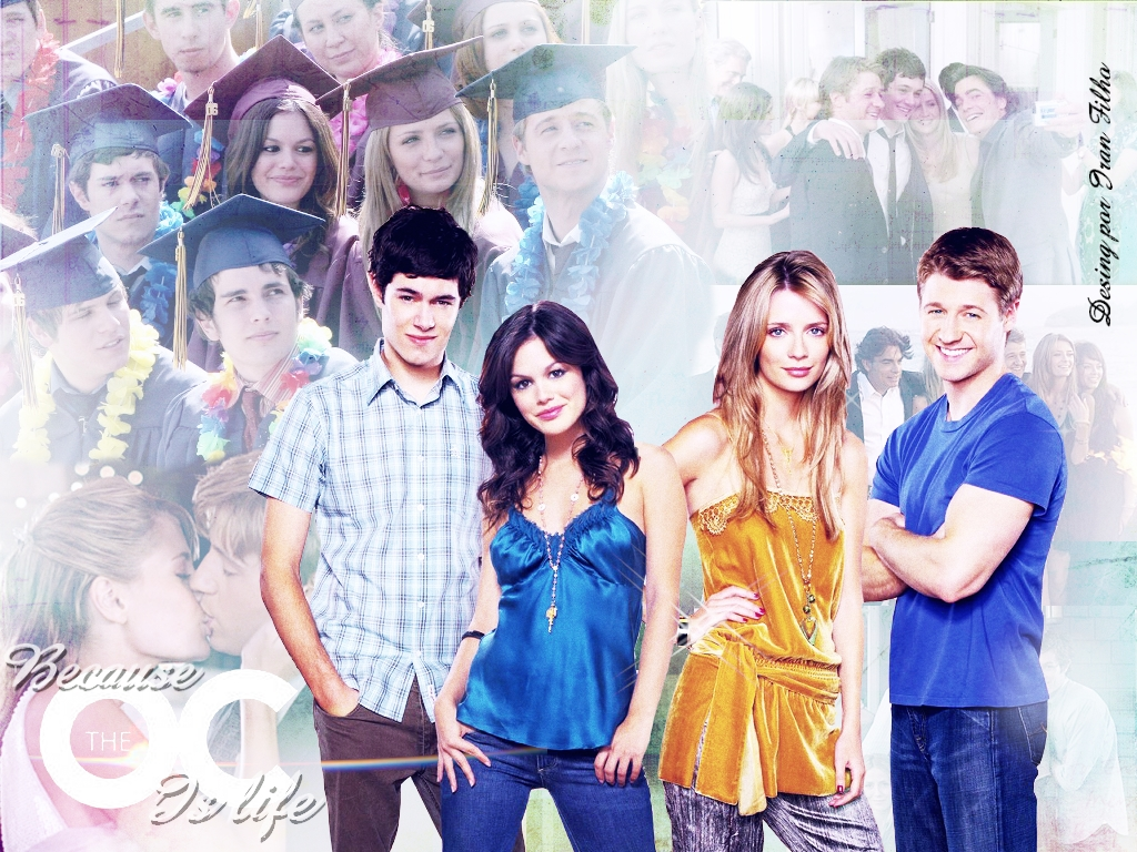 The Oc Wallpaper Is Life ιrαη Filнσ Flickr
