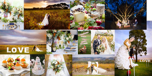 WEDDING COMPETITION FB Page | by ekhidnawines