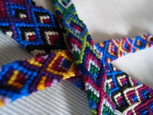 Friendship Bracelets | by tracilawson
