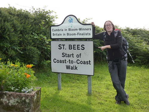 The St Bees Sign | by Bods
