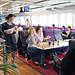 Condor Ferries onboard seating