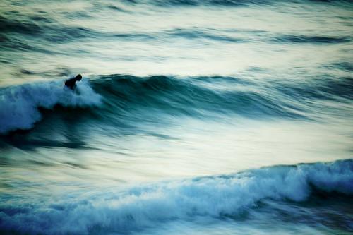 sunset sea surf eoskissx3