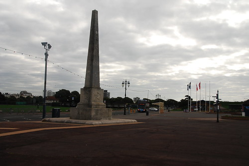 Crimea War Memorial, Southsea