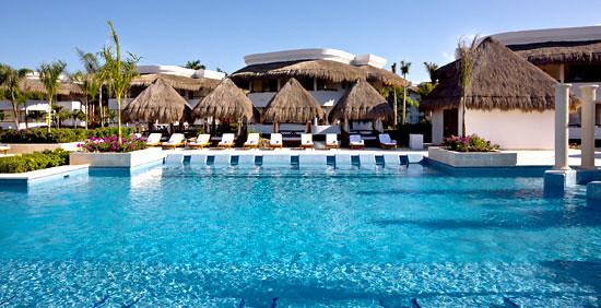 Grand Sunset Princess Resort All Inclusive Playa Del Ca