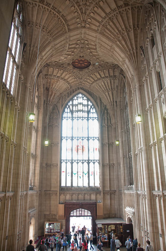 Front wall of the entry tower on the Wills Memorial Building at Bristol University | by It's life Jim....