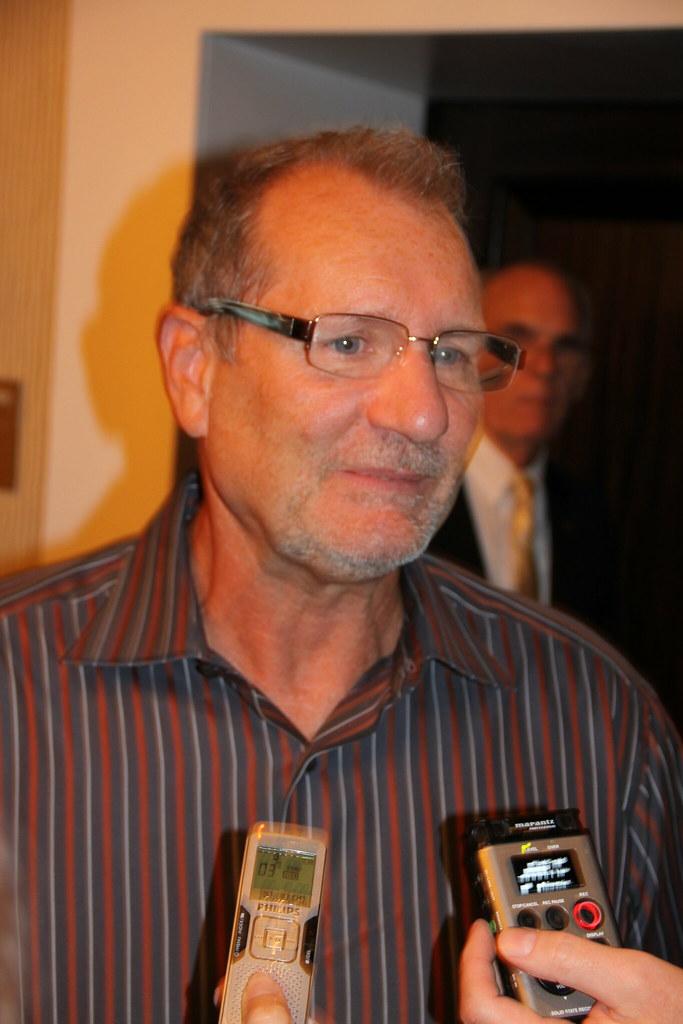 Ed O'Neill plays Jay Pritchett on ABC's 'Modern Family'