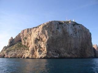 Faro del Cap de Sant Antoni | by comunitatvalenciana