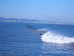 Surf en la Malvarrosa