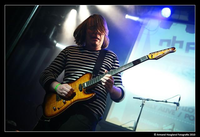 Schizoid Lloyd (2) @ NH-Pop Live Releaseparty 2010
