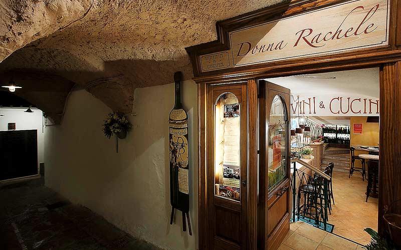 consegna veloce stile alla moda sconto fino al 60% Donna Rachele, Restaurant and Wine Bar, Capri Island | Flickr