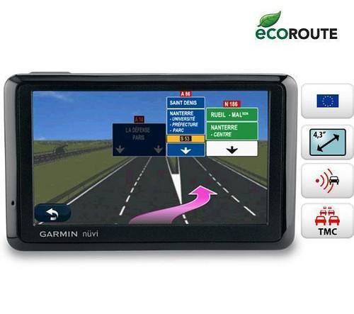 Garmin GPS Nüvi 1390 T | Garmin GPS Nüvi 1390 T Auto Gps