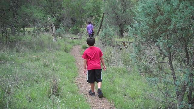 Madera Canyon Hike
