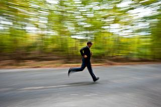 Fast man! | by Nick-K (Nikos Koutoulas)