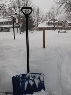 Snowpocalypse 2011 - 07 | by drdrang