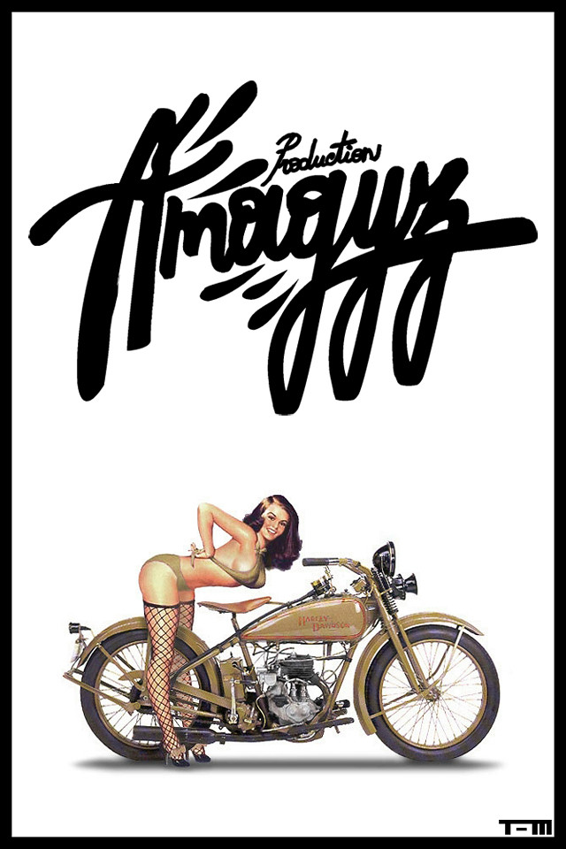 Amagyz Production Pin Up Iphone Wallpaper Comments And
